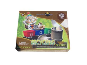 Recycling Science