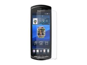 Amzer Anti-Glare Screen Protector with Cleaning Cloth For Sony Ericsson Xperia Play,Sony Ericsson Xperia Play 4G