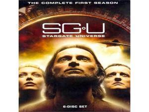 SGU STARGATE UNIVERSE:1ST SEAS