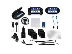 25 in1 Luxury Kit For PS Vita