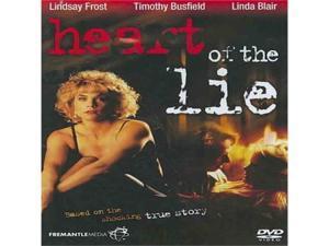 HEART OF THE LIE (DVD)                                        NLA