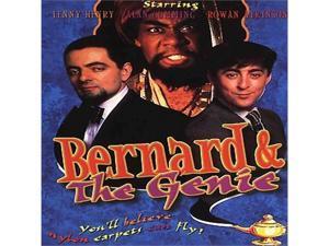 Bernard & The Genie (Dvd)