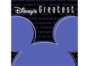 Disney'S Greatest Vol 01