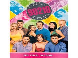 Beverly Hills 90210:Final Seas