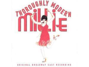 Thoroughly Modern Millie (Ocr)