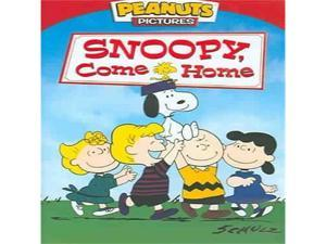 Snoopy, Come Home (Ws)