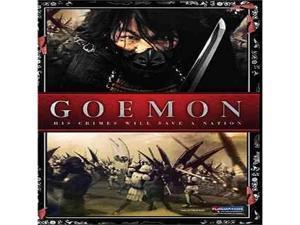 Goemon-Live Action Movie (Dvd/2 Disc)