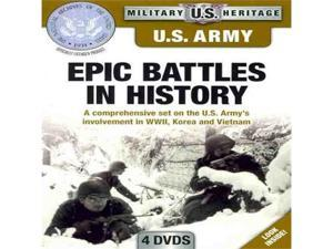 Us Army:Epic Battles In History