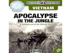 Vietnam Apocalypse In The Jungle