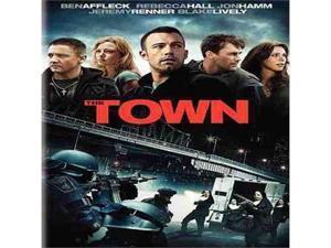 Town (Dvd/Ws-2.35)