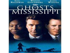 Ghosts Of Mississippi (Dvd/Eco/New-Pkg)