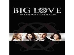 Big Love-Complete Collection (Dvd/19 Disc/Ff-16X9/Viva)