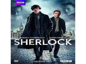 Sherlock-Season 2 (Dvd/2 Disc/Ff-4X3/Eng-Sub)