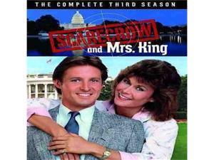 Scarecrow & Mrs King-Complete 3Rd Season (Dvd/5 Disc/Viva)