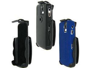 Amzer Crystal/ Rubberized/ Skinned Case Holster For BlackBerry 8100r,BlackBerry Pearl