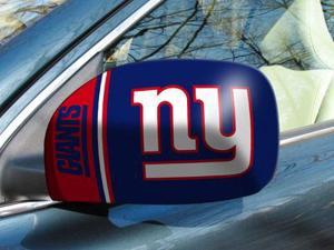 Nfl - New York Giants Small Mirror Cover