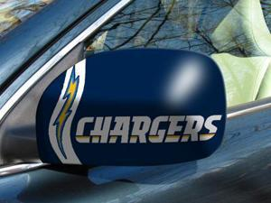 Nfl - San Diego Chargers Small Mirror Cover