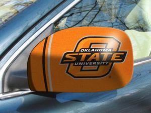 Fanmats Oklahoma State University Cowboys Small Mirror Cover