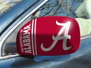 University Of Alabama Small Mirror Cover