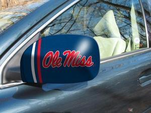 University Of Mississippi Small Mirror Cover