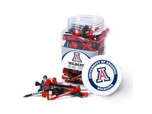 Arizona Wildcats Ncaa 175 Tee Jar