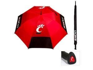 Cincinnati Bearcats Ncaa 62 Inch Double Canopy Umbrella
