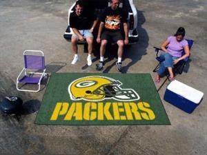 "Green Bay Packers Ulti-Mat 60""96"""