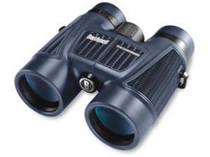 Bushnell H2O 8X42 Black Roof Bak-4