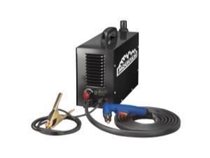 "3/16"""" 16 Amp (115-V) Genuine-Cut Inverter Plasma Cutting System"