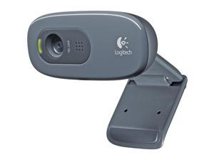3MP USB  2.0 HD 720p Webcam C270