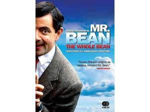 MR. BEAN:ULTIMATE COLLECTION