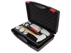 11 Piece Aluminum Body Panel Repair Kit