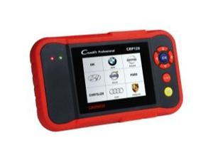 Launch CRP129 OBD2 Scanner/Scan Tool Diagnostic for 4 systems ( ENG/AT/ABS/SRS ) EPB / SAS and Oil Service Light Resets + Code Reader for Mechanic and Car Enthusiast