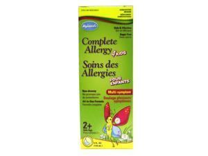 Hyland's Complete Allergy 4 Kids 4 fl oz (118 ml)