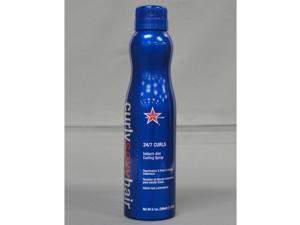 Sexy Hair Curly Sexy 24/7 Curling Hair Spray, 6.1-Ounces Bottle