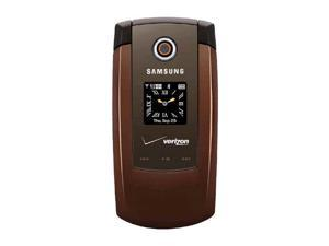 Samsung Renown U810 Replica Dummy Phone / Toy Phone (Brown) (Bulk Packaging)