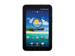Samsung Galaxy Tab SCH-i800 Replica Dummy Phone / Toy Tablet (Black) (Bulk Packaging)