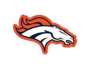Denver Broncos NFL Automotive Grille Logo on the GOGO