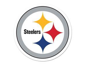 Pittsburgh Steelers NFL Automotive Grille Logo on the GOGO