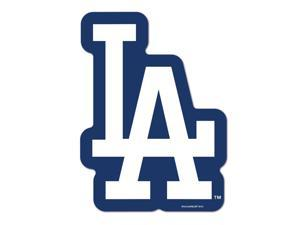Los Angeles Dodgers MLB Automotive Grille Logo on the GOGO