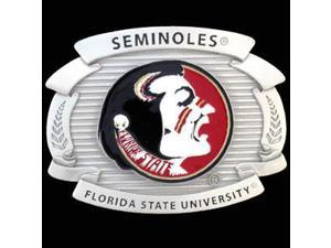 Florida St. Seminoles Oversized Belt Buckle
