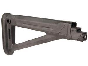 Magpul Industries MOE Stock, Fits AK, Black Finish MAG616-BLK