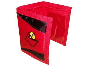 Louisville Cardinals NCAA Chamber Wallet