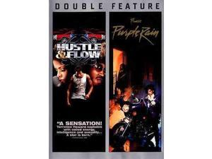 HUSTLE & FLOW/PURPLE RAIN