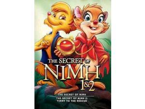 SECRET OF NIMH FILM COLLECTION