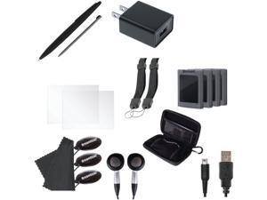DREAMGEAR DG3DSXL-2261 Nintendo 3DS(R) XL 20-in-1 Essentials Kit
