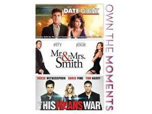 DATE NIGHT/MR. & MRS. SMITH/THIS MEAN