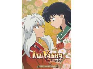 INUYASHA:FINAL ACT COMPLETE SERIES