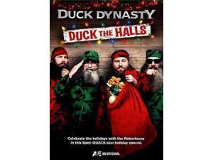DUCK DYNASTY:DUCK THE HALLS