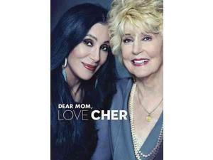 DEAR MOM LOVE CHER